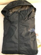 The North Face Men Tetsu Jacket Outer Space Black Small RRP£110