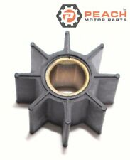 Peach Motor Parts PM-19210-881-A02 Impeller, Water Pump; Replaces Honda®