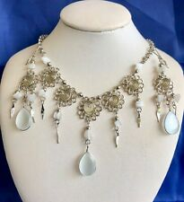 Earrings Set Peruvian Alpaca Silver Peru W