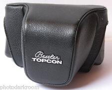 Beseler Topcon Case fits Topconette - Eveready - Good - VINTAGE E07H