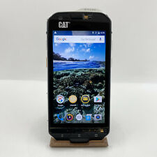 CAT S60 32GB - Black Unlocked Smartphone Good Condition