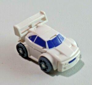 Hasbro Mini Bot Shots Transformer #A2833 Car to Robot 2011 Tomy 7339