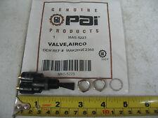 Air Control Toggle Switch PAI P/N MAS-5223 Ref# 3202-2E, Mack 20QE2360, 25161152