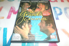 DVD -  LE GRAND CHEMIN / ANEMONE RICHARD BOHRINGER  / DVD