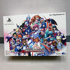 Brand New HP2-263 PS2 Hori Suggoi! Arcana Heart 2 Real Arcade Pro Fighting Stick