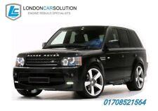 Range Rover Sport 2.7 TDV6 2005-2009 276DT - Engine Supplied & Fitted