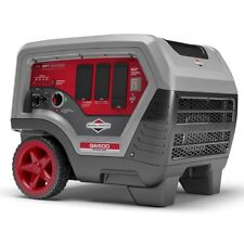 Briggs & Stratton 30675 Q6500 6500W 306cc QuietPower Series Inverter Generator
