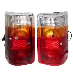 Rear Light RH LH Pair TATA Telcoline TelcoSport 2002-2007 Tail Lamp @AD