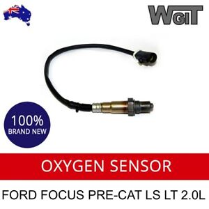 Ford Focus LS LT O2 Oxygen Sensor for Duratec 2005-2010 2.0L 4CYL (Pre-Cat Only)