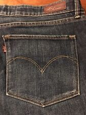 Levi's Demi Curve Boot Cut Jeans Women's Stretch Size 31 X 31
