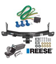 """Reese Trailer Tow Hitch For 09-14 Ford F-150 Complete w/ Wiring and 2"""" Ball"""