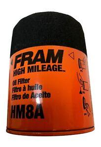Fram HM8A Engine Oil Filter (Minor Dent)