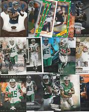 Brandon Marshall 450 card lot collection