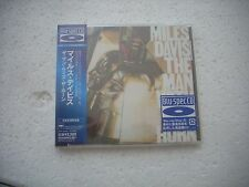 MILES DAVIS / THE MAN WITH THE HORN - JAPAN BLU-SPEC CD NEW