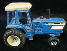 FORD TW35 TOY  TRACTOR - 1/64 SCALE - ERTL