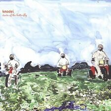 Knodel - Dawn of the Butterfly CD 2002 VERY GOOD My Pal God OOP CHEAP!