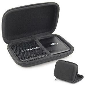 TC Protector Funda de Transporte Para 6.3cm Portátil USB Externa Disco Duro