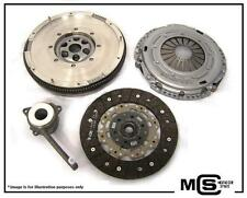 Seat Alhambra 1.8 T 1.9 TDi Dual to Solid Flywheel, Clutch Kit & Slave cylinder