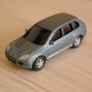 2009 PORSCHE CAYENNE CORGI JUNIORS DIECAST CAR TOY