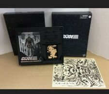 "G.I. Joe Classified Series - 6"" Snake Eyes Deluxe - Hasbro Pulse Exclusive"