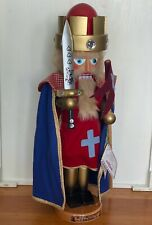 Steinbach Nutcracker King Richard the Lionhearted