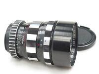 Enna Ennalyt Lens 135mm f/3.5 Exakta 589