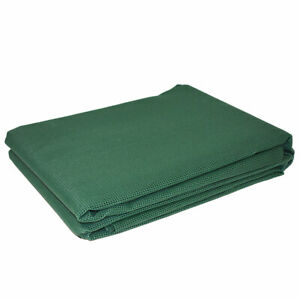 Coast Travelite Multi-Purpose Floor Mat Green 250cm x 400cm with Carry Bag Annex