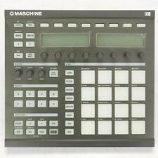 Native Instruments NI Maschine Production Controller MIDI Pads USB #38366