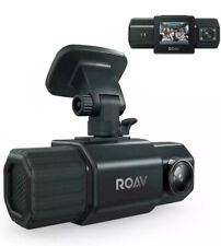 New listing Anker Roav DashCam Duo Dual Fhd 1080p Dash Cam Front and Interior Wide Angle