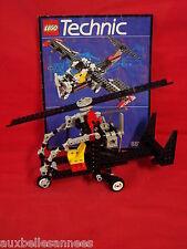 LEGO TECHNIC REF 8836 SKY RANGER / JOUET