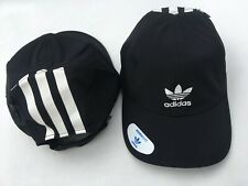 ADIDAS GOLF 3Stripes Hat  Sports ClimaCool,Baseball Cap, Running Gym Adjustable