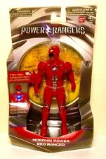 Bandai Power Rangers Morphin Power Red Ranger