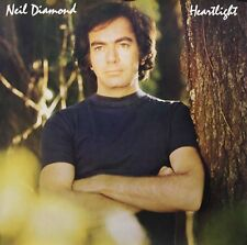 Neil Diamond 1982 Heartlight Promo Poster Original Authentic