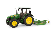 John Deere 1/16 5125R with Mx7 Rotary Cutter #Lp68839