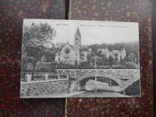 Markenlose Ansichtskarten vor 1914 mit dem Thema Dom & Kirche aus Deutschland