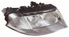 Halogen Head Light Right 3B0941016AP Depo New For VW PASSAT 12/00-9/05