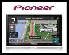 PIONEER AVIC-F88DAB NEW, FREE DAB AERIAL, HIGH-END, HDMI, LATEST MAP GUARANTEE