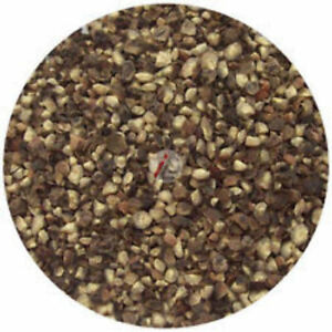 Black Pepper Crushed / Cracked - 450 gm