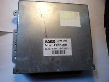 Saab  900 94-98 engine ECU AFM5 5C02 4782488 AFM55C02