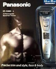 Panasonic Er-gb80 Bartschneider / Haarschneider - er GB 80