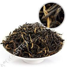 250g Organic WuYi Lapsang Souchong Golden buds Zheng Shan Xiao Zhong Black Tea