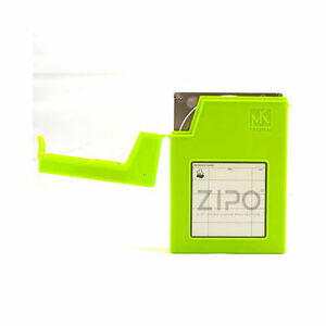 ZIPO ZIO-P010-GR 3.5inch HDD Protection Storage (Green)