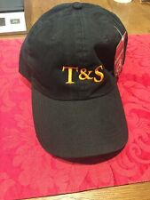 NEW WITH TAGS T&S Brass Hat Cap Baird Ahead Vintage