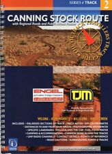Canning Stock Route Outback Traveller's Track Guide Series 4 Track 2