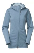 The North Face Haldee Raschel Parka Womens (X-Small, Cool Blue Heather) NWT 149$