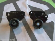 MGTF MG TF Rear Compliance Bushes Pair New mgmanialtd