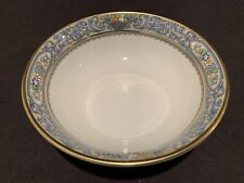 "Lenox Autumn Salad Fruit Sauce Dessert Bowl 5 5/8"" D Presidential Collection"