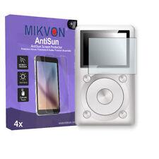 MP3 Player Matte/Anti-Glare Screen Protectors for FiiO