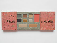 Sephora Limited Edition Wishes Come True Eye and Face Makeup Palette