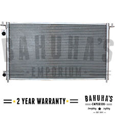 AC CONDENSER RADIATOR FOR A HONDA CIVIC MK7 2.0 i SPORT / TYPE-R 2001-2005 *NEW*